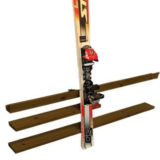Skistativ for alle typer alpinski fra Viken Sag Hafjell